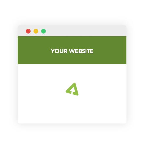 Managed Website