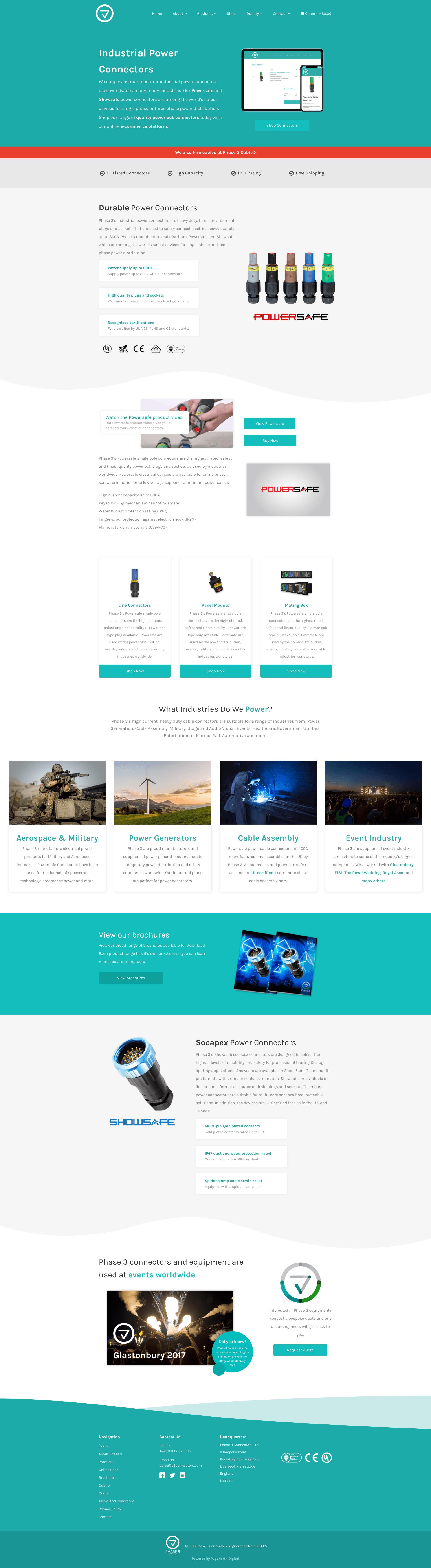 Full Phase 3 Site