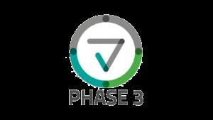 Phase 3 Logo
