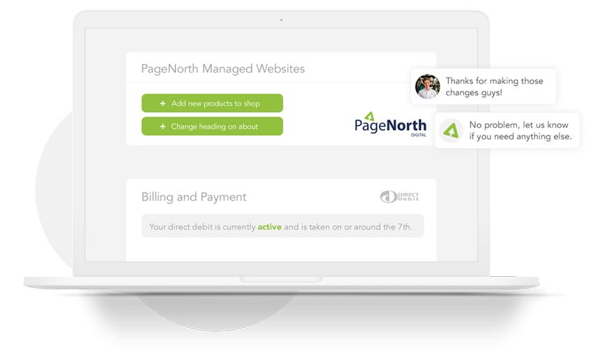 PageNorth Billing