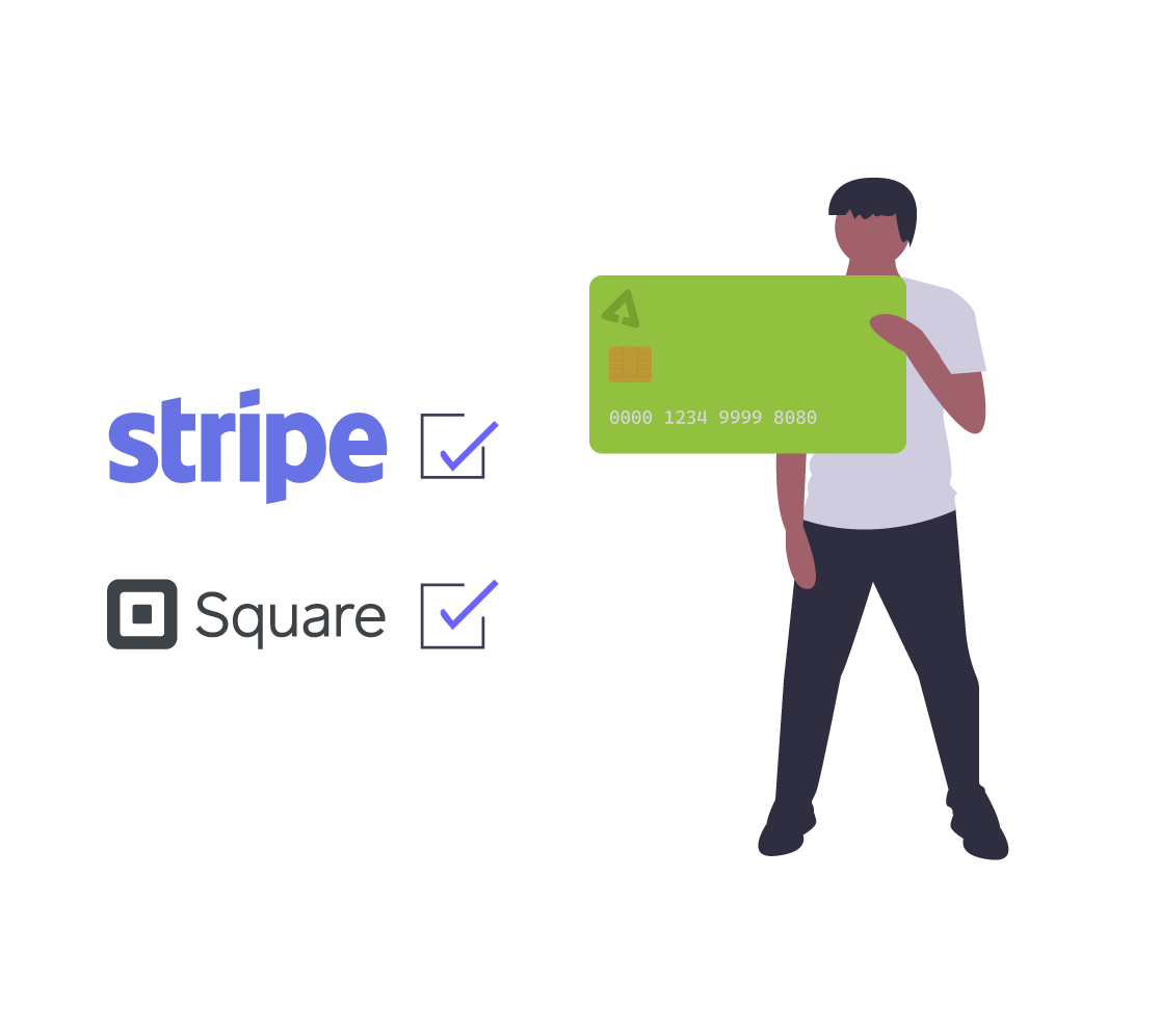 Payments made Easy.