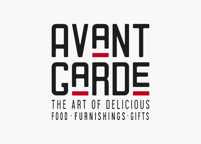 Avant Garde Cafe Logo